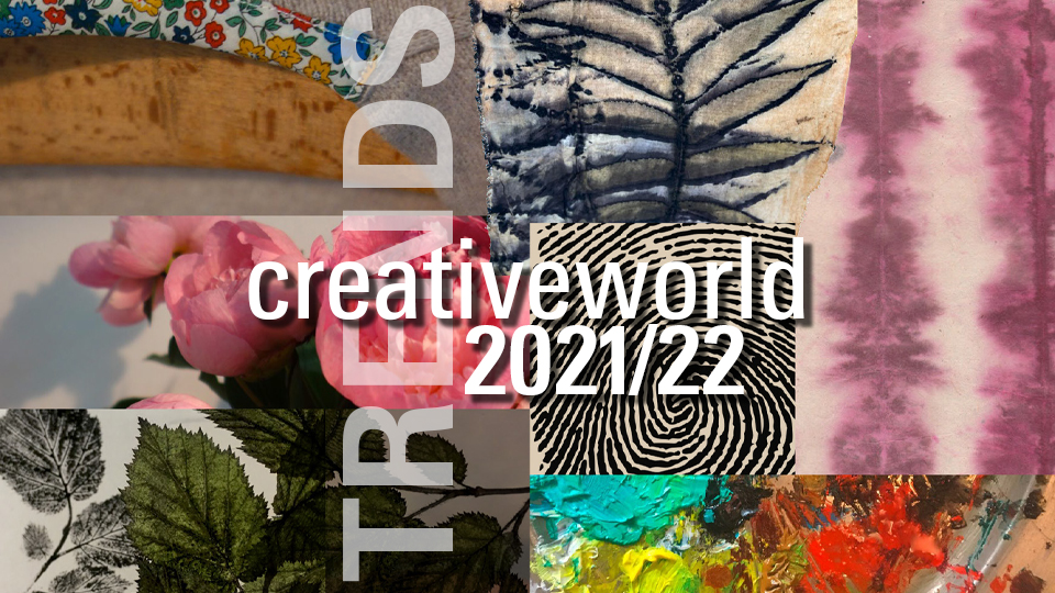 Creativeworld Trends 2021/22