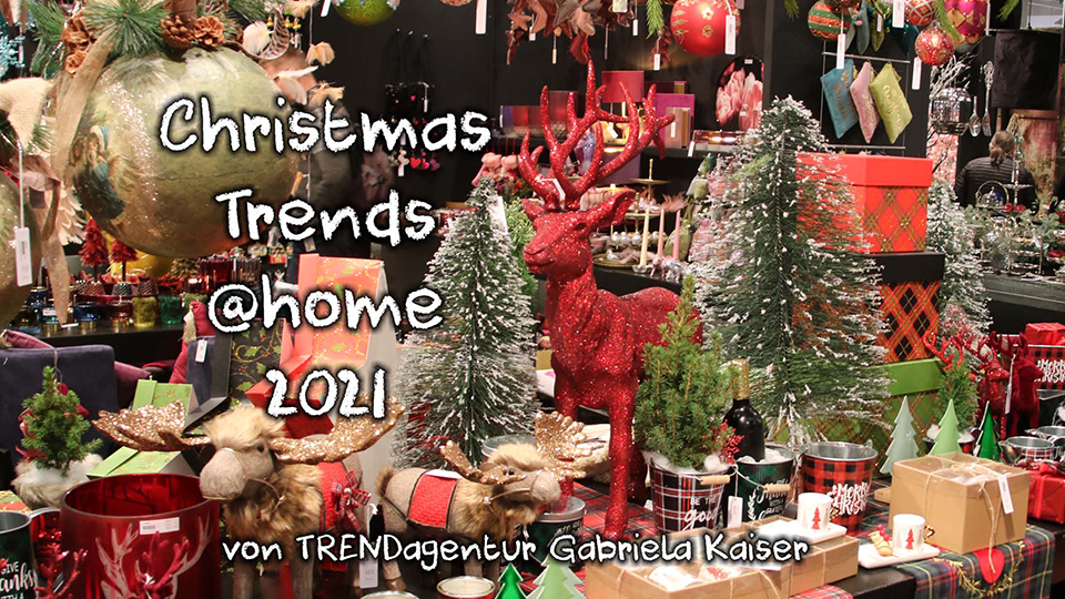Christmas Trends @home